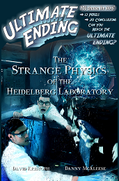 The Strange Physics of the Heidelberg Laboratory