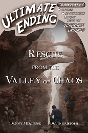 Rescue From the Valley of Chaos