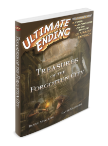 Treasures of the Forgotten City