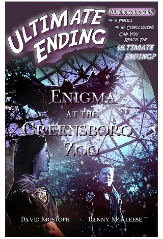UE4 - Enigma at the Greensboro Zoo
