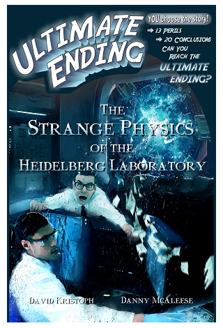 UE6 - The Strange Physics of the Heidelberg Laboratory