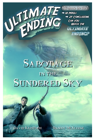 UE8 - Sabotage in the Sundered Sky